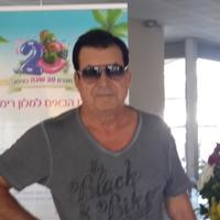 виктор, 68 лет, Телец, Петах-Тиква