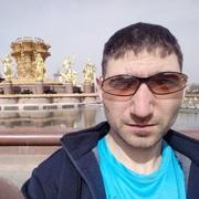 Олег 34 Москва