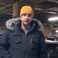 Сергей, 53 года, Рыбы, Оренбург