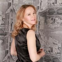 Helgita, 40 лет, Дева, Москва