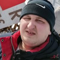 Виталя, 32 года, Скорпион, Томск