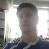 эд, 34 года, Овен, Москва