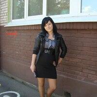 Ирина, 28 лет, Рак, Санкт-Петербург