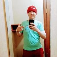 Максим, 27 лет, Рак, Ангарск