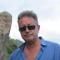 Александр, 51 год, Весы, Москва