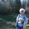 ЛЮДМИЛА, 67, г.Чусовой