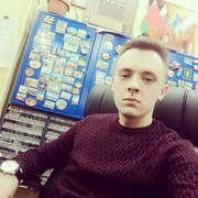 Дмитрий 96 Москва