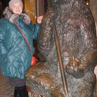 Irina, 59 лет, Козерог, Пермь