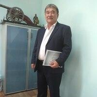 Ахметов Сакен Сарбасо, 57 лет, Близнецы, Алматы́