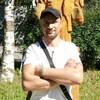 СереГа, 39, г.Архангельск