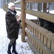 Светлана 45 лет (Рыбы) Орша