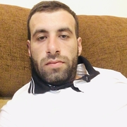 Серге 22 года (Овен) Ереван