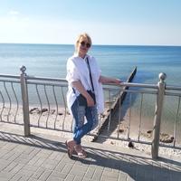 Елена, 46 лет, Рыбы, Москва