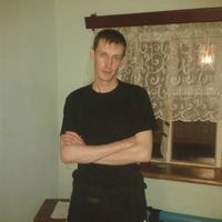 сергей, 35 лет, Овен, Новосибирск