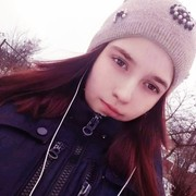 Анастасия 19 лет (Стрелец) Нарышкино
