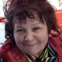 Людмила, 59 лет, Близнецы, Санкт-Петербург