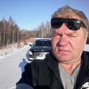 Александр 56 лет (Телец) Нефтеюганск