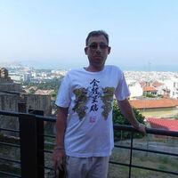 Юрий, 49 лет, Водолей, Москва