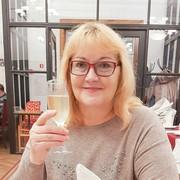 Татьяна 61 год (Козерог) Брест