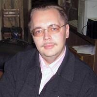 Борис, 42 года, Водолей, Рязань