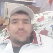Андрей 40 Усть-Каменогорск