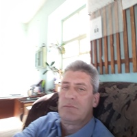 Сега, 57 лет, Телец, Чусовой