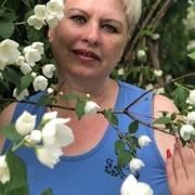 Подружиться с пользователем Ольга 46 лет (Скорпион)