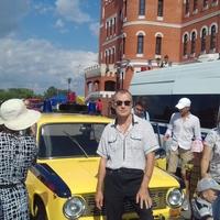 Вадим, 55 лет, Водолей, Йошкар-Ола
