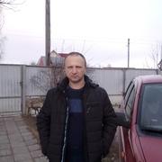 Евгений 48 лет (Лев) хочет познакомиться в Добром