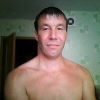 коля, 42 года, Водолей, Красноярск