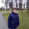 настюшка, 20, г.Островец