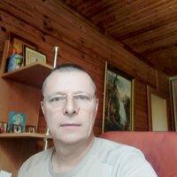 Владимир, 62 года, Рак, Москва
