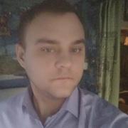 Дима Калачёв 31 Рязань
