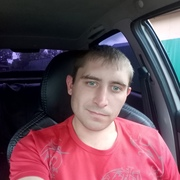 Nikolay Antonov 27 лет (Близнецы) Боровичи