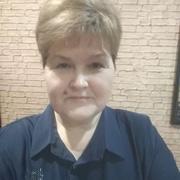 Ольга Вшевцова 57 Ступино