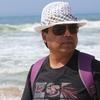 Manish Verma, 43, Дехрадун