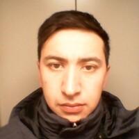 baxa, 28 лет, Стрелец, Москва