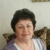 Гульфия, 60, г.Альметьевск