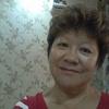 людмила, 60, г.Андижан