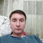 Алексей 41 Ашхабад