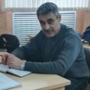 Подружиться с пользователем Олег 55 лет (Близнецы)