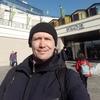 Евгений Попов, 41, г.Иркутск