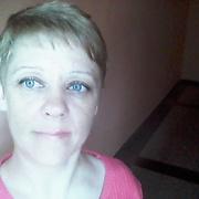 Раитина Ольга Егоровн 47 лет (Весы) Ленинское