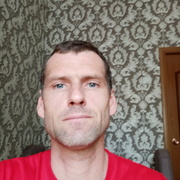 Андрей 37 Коломна