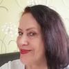 Liudmila Rozkova, 64, г.Лондон