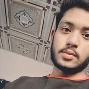 Daniyal Sheikh 20 Исламабад