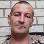 Сергей Хартанович 37 Чаусы