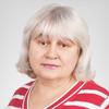 Светлана, 60, г.Шостка