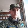 Дмитрий Агафонов, 22, г.Белгород