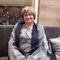 Вера, 54 года, Весы, Москва